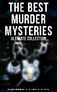 Cover-Bild zu Murder Mystery - Boxed Set: 800+ Whodunit Mysteries, True Crime Stories & Action Thrillers (eBook) von Doyle, Arthur Conan