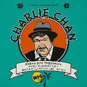 Cover-Bild zu Charlie Chan, Fall 6: Hüter des Schlüssels (Audio Download) von Freund, Marc