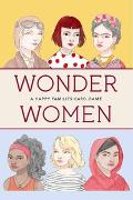 Cover-Bild zu Wonder Women von Thomas, Isabel