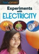 Cover-Bild zu Experiments with Electricity (eBook) von Thomas, Isabel
