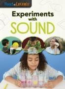 Cover-Bild zu Experiments with Sound (eBook) von Thomas, Isabel