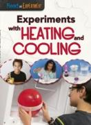 Cover-Bild zu Experiments with Heating and Cooling (eBook) von Thomas, Isabel