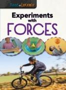 Cover-Bild zu Experiments with Forces (eBook) von Thomas, Isabel