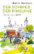 Cover-Bild zu Der Sommer der Pinguine (eBook) von Montasser, Thomas