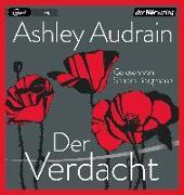 Cover-Bild zu Audrain, Ashley: Der Verdacht