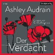 Cover-Bild zu Audrain, Ashley: Der Verdacht (Audio Download)