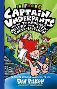 Cover-Bild zu Pilkey, Dav: Captain Underpants Band 8