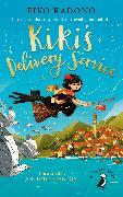 Cover-Bild zu Kadono, Eiko: Kiki's Delivery Service
