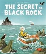 Cover-Bild zu Todd-Stanton, Joe: Secret of Black Rock