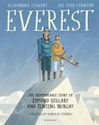 Cover-Bild zu Stewart, Alexandra: Everest: The Remarkable Story of Edmund Hillary and Tenzing Norgay