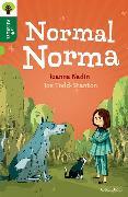 Cover-Bild zu Nadin, Joanna: Oxford Reading Tree All Stars: Oxford Level 12 : Normal Norma