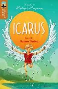 Cover-Bild zu Gates, Susan: Oxford Reading Tree TreeTops Greatest Stories: Oxford Level 8: Icarus