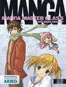 Cover-Bild zu Manga Master Class von Crilley, Mark