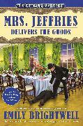 Cover-Bild zu Mrs. Jeffries Delivers the Goods von Brightwell, Emily