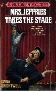 Cover-Bild zu Mrs. Jeffries Takes the Stage (eBook) von Brightwell, Emily