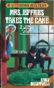 Cover-Bild zu Mrs. Jeffries Takes the Cake (eBook) von Brightwell, Emily