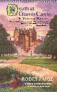 Cover-Bild zu Death At Glamis Castle (eBook) von Paige, Robin