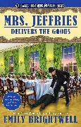 Cover-Bild zu Mrs. Jeffries Delivers the Goods (eBook) von Brightwell, Emily