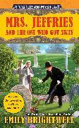Cover-Bild zu Mrs. Jeffries and the One Who Got Away von Brightwell, Emily