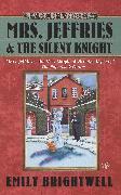 Cover-Bild zu Mrs. Jeffries and the Silent Knight von Brightwell, Emily