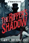 Cover-Bild zu The Ripper's Shadow von Rowland, Laura Joh