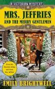 Cover-Bild zu Mrs. Jeffries and the Merry Gentlemen von Brightwell, Emily