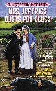 Cover-Bild zu Mrs. Jeffries Dusts for Clues (eBook) von Brightwell, Emily