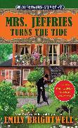 Cover-Bild zu Mrs. Jeffries Turns the Tide (eBook) von Brightwell, Emily