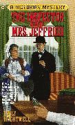 Cover-Bild zu The Inspector and Mrs. Jeffries (eBook) von Brightwell, Emily