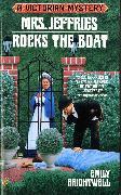 Cover-Bild zu Mrs. Jeffries Rocks the boat (eBook) von Brightwell, Emily