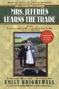 Cover-Bild zu Mrs. Jeffries Learns the Trade von Brightwell, Emily