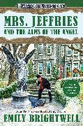 Cover-Bild zu Mrs. Jeffries and the Alms of the Angel von Brightwell, Emily