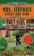 Cover-Bild zu Mrs. Jeffries Turns the Tide von Brightwell, Emily