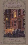 Cover-Bild zu Death at Whitechapel von Paige, Robin