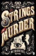 Cover-Bild zu The Strings of Murder von Muriel, Oscar de