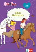 Cover-Bild zu Bornstädt, Matthias von: Bibi & Tina - Tinas Geheimnis