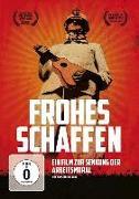 Cover-Bild zu Nina Proll (Schausp.): Frohes Schaffen