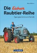 Cover-Bild zu Mößmer, Albert: Die Eicher-Raubtier-Reihe
