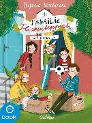 Cover-Bild zu Taschinski, Stefanie: Familie Flickenteppich 1 (eBook)