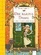 Cover-Bild zu Taschinski, Stefanie: Die kleine Dame melodiert ganz wunderbar (4) (eBook)