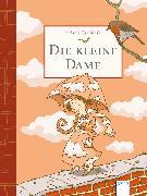 Cover-Bild zu Taschinski, Stefanie: Die kleine Dame (1) (eBook)