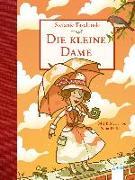 Cover-Bild zu Taschinski, Stefanie: Die kleine Dame (1)