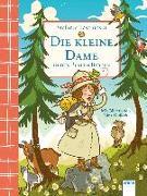 Cover-Bild zu Taschinski, Stefanie: Die kleine Dame in den Blauen Bergen (5)