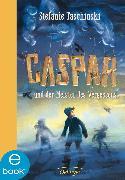 Cover-Bild zu Taschinski, Stefanie: Caspar und der Meister des Vergessens (eBook)
