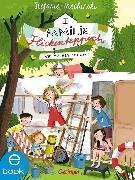 Cover-Bild zu Taschinski, Stefanie: Familie Flickenteppich 3 (eBook)