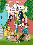 Cover-Bild zu Taschinski, Stefanie: Familie Flickenteppich 1
