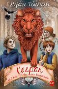 Cover-Bild zu Taschinski, Stefanie: Caspar und der Meister des Vergessens