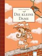 Cover-Bild zu Taschinski, Stefanie: Die kleine Dame 1