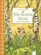 Cover-Bild zu Taschinski, Stefanie: Die kleine Dame auf Salafari (3)