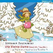 Cover-Bild zu Taschinski, Stefanie: Die kleine Dame feiert Weihnachten (Audio Download)